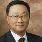 CEO de Blackberry demuestra interes en probar iOS y Android