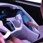 Nuevas tecnologías al volante