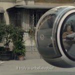 Volkswagen presenta el primer carro volador