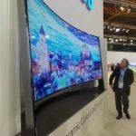 Lo que Samsung presentó en Europa… ¿qué traerá a México?