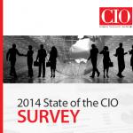 2014 STATE OF CIO: Ser parte de lo medular en el negocio es la prioridad