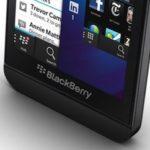 ¿Hay negocio parael desarrollo deaplicacionesdeBlackBerry?