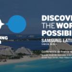 Samsung Latin Forum 2014 en Cancún, México