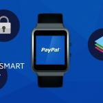 PayPal integra su aplicación de pagos en los nuevos Samsung Gear