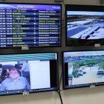 Aeropuerto de Brasil adopta cámaras HD con reconocimiento facial previo al Mundial