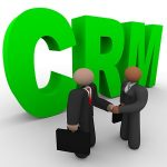 Top 5 entre las soluciones de CRM