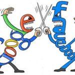 ¡Al descubierto! YouTube le roba usuarios a Facebook