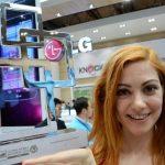 LG Electronics designada la empresa más innovadora en MWC 2014