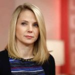 Caída en Wall Street termina con la luna de miel de Marissa Mayer, CEO de Yahoo