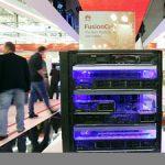 Huawei amplia alianza con SAP y lanza hardware para HANA