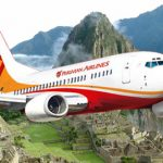 Amadeus y Peruvian Airlines firman un acuerdo de distribución de contenido