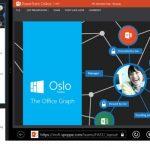 Los nuevos escenarios del trabajo con Office 365