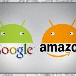 Google pelea con Amazon y ambos reducen precios de la nube