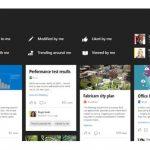 El futuro de Office es compartido y social