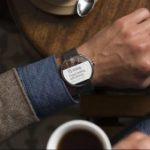 Se filtran más detalles del smartwatch Moto 360