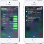 Se filtran novedades que podría traer iOS 8