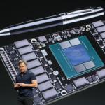 NVIDIA lanza la primera interconexión de GPU de alta velocidad y prepara el camino para la computación de exascala