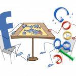 Google y Facebook, ¿la guerra fría de Silicon Valley?