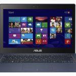 Los nuevos Ultrabook de ASUS Zenbook intregan Unidades de SSD de Kingston