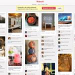 Pinterest actualiza su plataforma