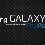 Paypal integra aplicación de pago con huella dactilar en el nuevo Galaxy5