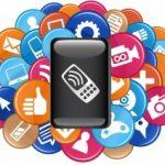 Aplicaciones ocupan el 86% del tiempo con el móvil