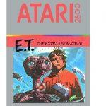 Se encuentran cartuchos de Atari en desierto de Nuevo México