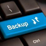 Un 77% de los usuarios perdió información valiosa por no realizar backup