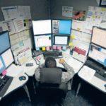 ¿No ves que estoy ocupado? 10 tips para holgazanear en la oficina