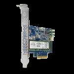 HP resalta la mayor velocidad de los SSD Z Turbo Drive