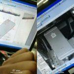 Filtran fotos del supuesto iPhone 6