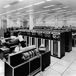 El mainframe cumple medio siglo de vida y aun sigue vigente