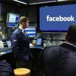 Facebook proporciona información al gobierno de México