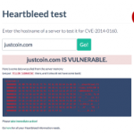 'The Heartbleed', amenaza de seguridad en Internet