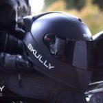 Todo sobre Skully, el casco inteligente
