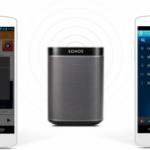 Sonos abre la puerta a Google Play Music con su soporte nativo