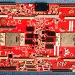 Google muestra servidor propio con chip Power de IBM