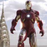 Los Estados Unidos planea darle trajes como los de Iron Man a sus soldados