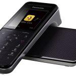 Panasonic lanza nueva gama de teléfonos inteligentes