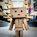 Amazon llenará de robots sus almacenes