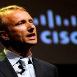 El responsable de Internet de las Cosas de Cisco abandona la compañía