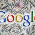 Google planea adquisiciones internacionales de hasta $30B