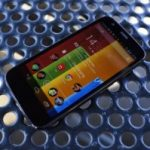 Smartphone accesible, el objetivo de Motorola