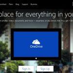 ¿Como usar OneDrive para mejorar su productividad?