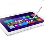 Samsung gana terreno a Apple en tablets