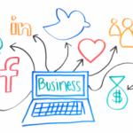 Estrategias de corto plazo, error en social media