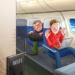 ¿Cómo usar wifi público de forma segura?