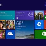 Microsoft anuncia la disponibilidad del upgrade de Windows 8 a Windows 8.1 por un mes más