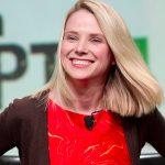 """""""Yahoo tiene tiempo"""": Marissa Mayer"""