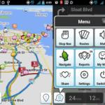 Waze permite llamadas y mensajes sin salir de la aplicación
